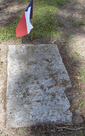 James Ford Of Williamson >> Montgomery-Thatcher Cemetery, Colorado County, Texas
